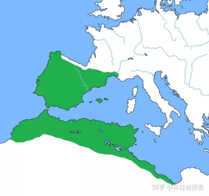 """西班牙为什么全国都是""""自治区""""?"""